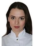 Шамова Бика Ахмедхановна