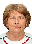 Полынцева Татьяна Петровна