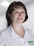 Николаева Марина Алексеевна