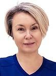 Фоминых Инна Геннадьевна