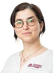 Вертлина Ирина Леонидовна