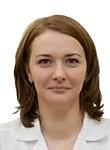 Фетисова Юлия Андреевна
