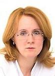Шаманова Мария Борисовна