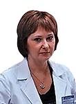 Флегонтова Марина Николаевна