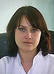 Романовская Ксения Сергеевна