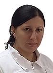 Панюкова Елена Магомедовна