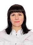 Лапшина Анастасия Дмитриевна