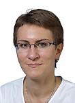 Колганова Екатерина Витальевна