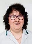 Кулинченко Анна Валерьевна