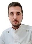 Юрганов Игорь Андреевич