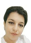 Ягудаева Аделина Александровна