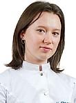 Таратухина Анна Сергеевна