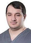 Мусаев Абдула Тимурович