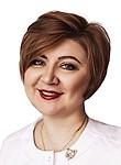 Хабарова Юлия Александровна
