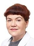 Клековкина Ольга Федоровна