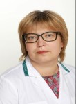 Кромина Ольга Анатольевна