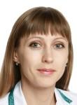 Рыбникова Маргарита Сергеевна