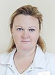Сухова Татьяна Николаевна