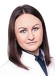 Лузина Александра Вячеславовна