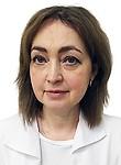 Платонова Лариса Юрьевна
