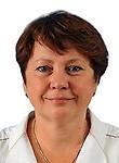 Михайлова Любовь Александровна