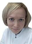 Пиндас Татьяна Викторовна