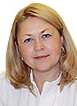 Березина Наталья Николаевна