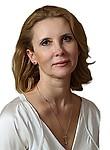 Глухова Светлана Владимировна