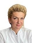 Лунина Светлана Николаевна