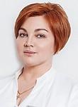 Лишант Влада Николаевна