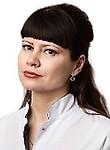 Богачева Светлана Владимировна