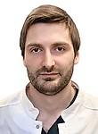 Акаимов Джамал Акаимович