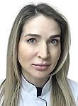 Асеева Лилия Андреевна