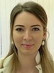 Азадлы Гюляр Эльшадовна