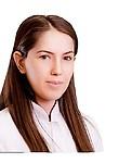 Зубаирова Салихат Гаджиевна