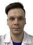 Баганов Никита Владимирович