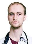 Изюмов Андрей Дмитриевич