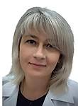 Зеленская Екатерина Михайловна