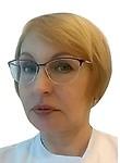 Парфёнова Елена Валерьевна