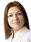 Туровская Екатерина Федоровна