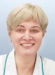 Антоненко Марина Владимировна