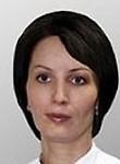 Осипова Мария Андреевна