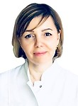 Скрипка Татьяна Борисовна
