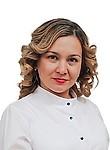 Илларионова Анастасия Минимуллаевна