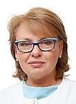 Строкова Татьяна Юрьевна