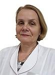 Пятова Наталия Ивановна