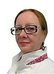 Чантурия Нана Гивиевна