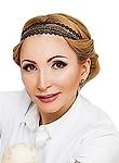 Мухина Марият Мурадалиевна