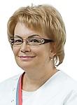 Лившиц Маргарита Леонидовна