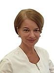 Коляда Дорина Ильинична